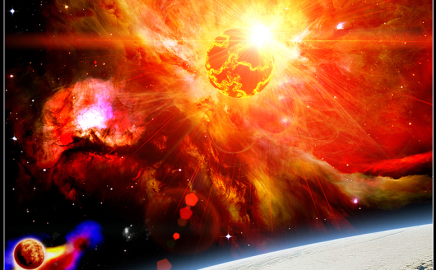 Latest Sci-Fi: Master Stargazer