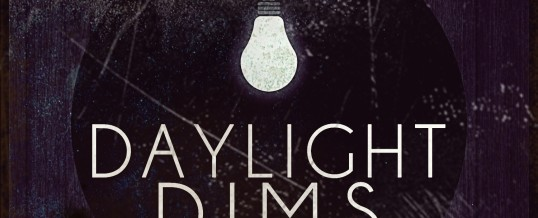 Daylight Dims Cover Concept